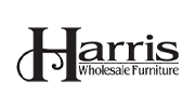 Harris Wholesale Furniture Logo